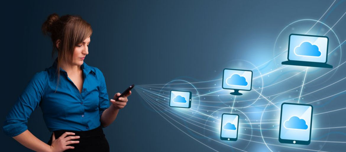 The Simplest Way To Manage Your Devices: Cloud Technologies